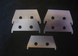 Stainless Steel Shim Kits
