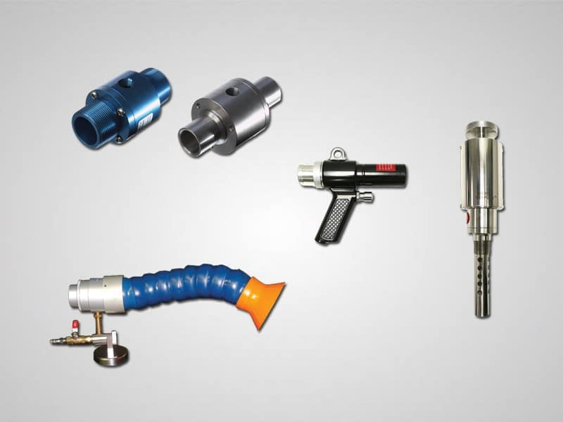 PNEUMATIC CONVEYOR PRODUCTS