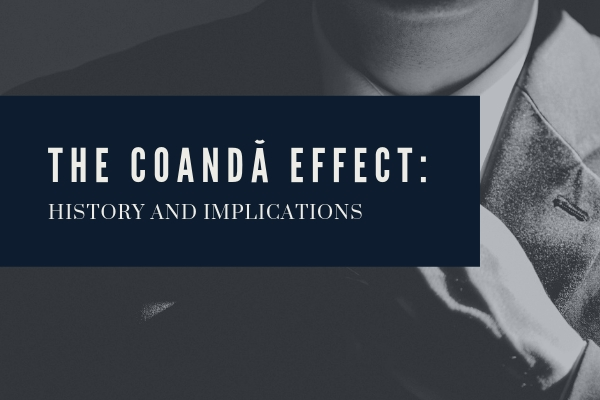 The Coandă Effect History And Implications Nex Flow Air